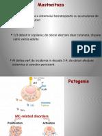 mastocitoza