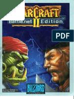 Warcraft - Orcs & Humans Manual | Warcraft | Menu (Computing)