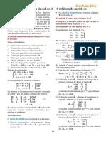 matrices 3 x 3