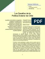 tp-978-los desafios de la politica exterior-13-08-2010