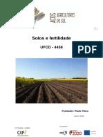 Manual Solos Fertilidade 4436