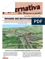 periodico ALTERNATIVAMOSQUERA