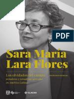 Sara Maria Lara Flores