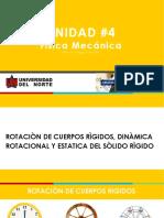 UNIDAD #4