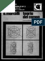 TEXTO Nº 2 Estructura del libro TEORIA DEL CAMPO A.MarcolliPag. 10 a 19 (1)