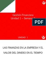 Unidad 1 - Las finanzas en la empresa 23