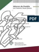 Guia del Participante_Foro3_Modelo Híbrido Estado de Puebla
