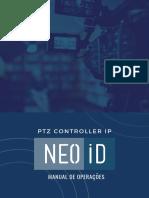 PTZ_CONTROLLER_IP