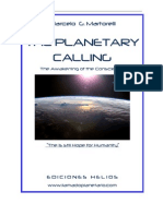The Planetary Calling by Marcelo G. Martorelli