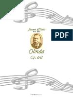 [Free Scores.com] Alais Juan Olinda 37604