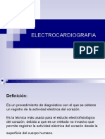 2. ELECTROCARDIOGRAMA