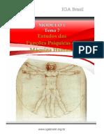 M1 7 Estudos Das Funcoes Psiquicas Da Maquina Humana