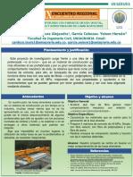 Poster Encuentro RedCOLSI -SEMIICFA