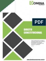 01 Direito Constitucional