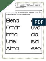 09 Ficha lectoescritura abril 12