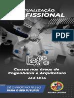 eBook Atualização Profissional Moura Lacerda - AGENDA
