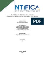 INFORME DETERMINACIÓN DE TRIGLICÉRIDOS Y COLESTEROL.docx