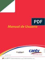 Huawei HG531 Manual de Usuario Cantv