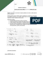 Solución-quimica (Parte 1)