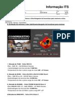ITS - 18.04 - Bronzinamento e lubrificantes Volvo