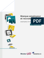 Marqueemployeuretrecrutement 2.0 2emeedition