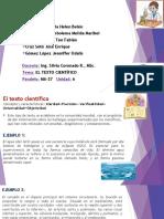 Diapositivas - Grupo # 8
