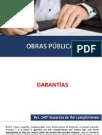 4.- GARANTIA DE FIEL CUMPLIMIENTO OBRAS PUBLICAS -