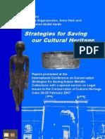 Angelini, E. Et Al. Italian Archaeological Precious Metal Collection. 2007