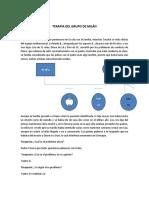 GRUPO DE MILÁN 20-2 Práctica
