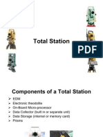 Lecture-Total Station-2003