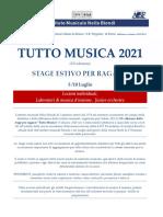 tutto musica 2021 (1)