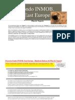 Modelo de VALORACION ( private equity.Venture capital estandar) de FONDO inversion inmuebles