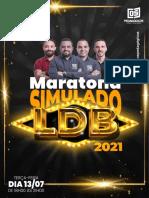 [13_07] - SIMULADO LDB DOURADO