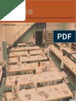VVAA. Intervención techo pintura casa delfines. 2004