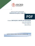 Manual de Inovacao e Gestao de Qualidade (1)