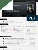 Infographe Web Designer Oran Algerie