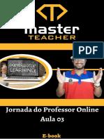 E-Book Aula 03- Jornada Do Professor Online