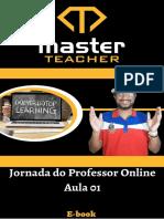 E-Book Aula 01- Jornada Do Professor Online