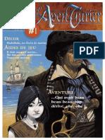 Guildes - L'aventurier (Gazette #1)