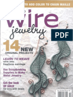 Step by Step Wire Jewelry Fall 2009