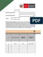 I_P_FICHA DOCENTES- CONSOLIDADO-APRENDO EN CASA -ARTE Y CULTURA