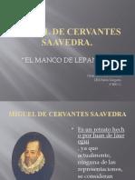 Miguel de Cervantes Saavedra Todoo