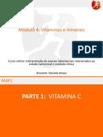 Modulo 4_Vitaminas e Minerais