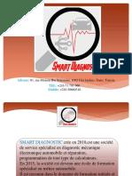 Présentation Smart Diag