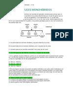 CRUCES MONOHIBRIDOS - Biologia - Jhojan Camilo Rodriguez Arbelaez - 11.02