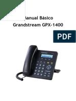 manualGPX-1400