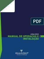 Cópia (2) de MOI - Manual de Operação e Instalação - LINHA SIRIUS