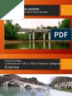 Hidráulica Em Pontes