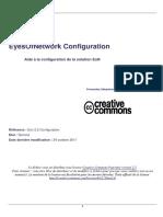 EyesOfNetwork Configuration