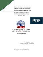 Temas 1 Generalidades de Las Finanzas Públicas
